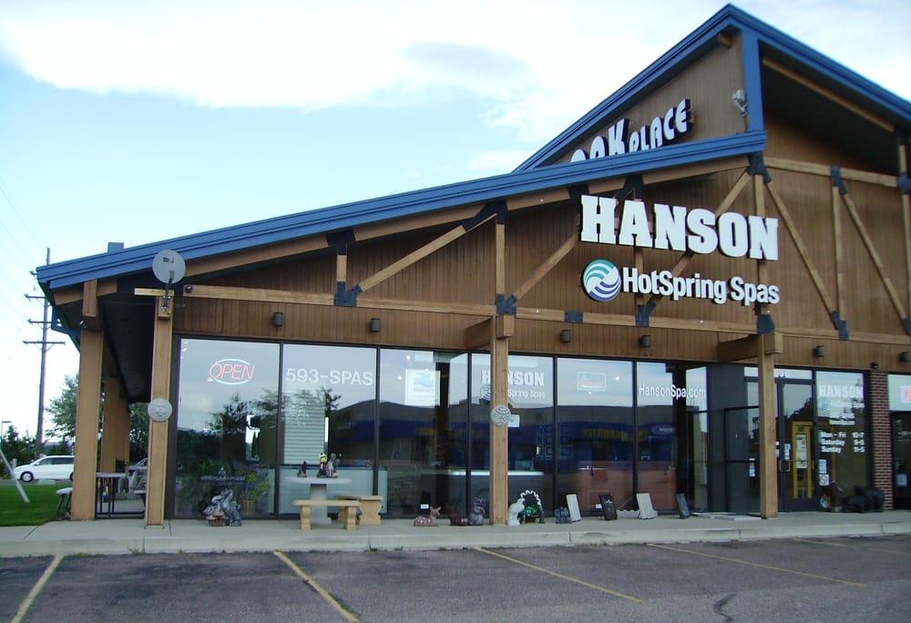 Photo Of Hanson Hotspring Spas Colorado Springs Co United States