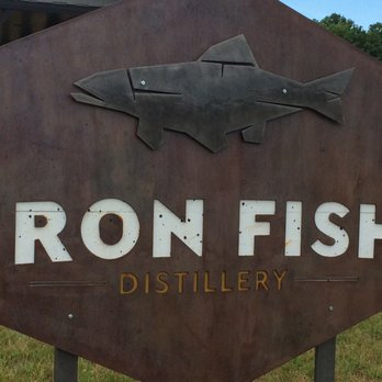 Iron fish distillery 44 photos 17 reviews for Iron fish distillery thompsonville mi