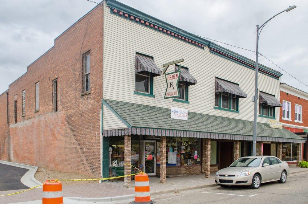 HomeTown Pharmacy - Bellevue: 117 N Main St, Bellevue, MI