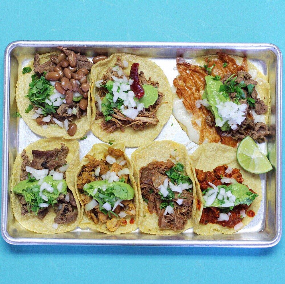 La Fuente Mexican Food Aero