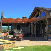 Patio Canopy Photo Of SugarHouse Awning Industries   Midvale, UT, United  States.
