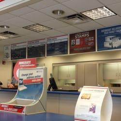 Us postal service oficinas de correos 401 e 1st st for Telefono oficina de correos
