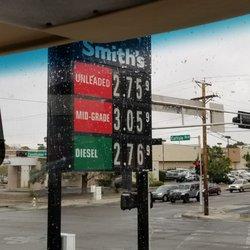 Cheap Gas Albuquerque >> Smith S Fuel Center 11 Photos Gas Stations 410 Yale