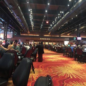 springfield gambling episode
