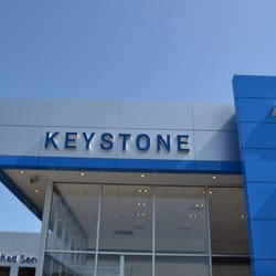 Perfect Photo Of Keystone Chevrolet   Sand Springs, OK, United States. Locally  Owned And