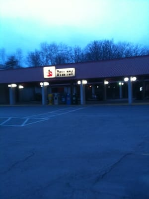 Tyrone Restaurants Pa