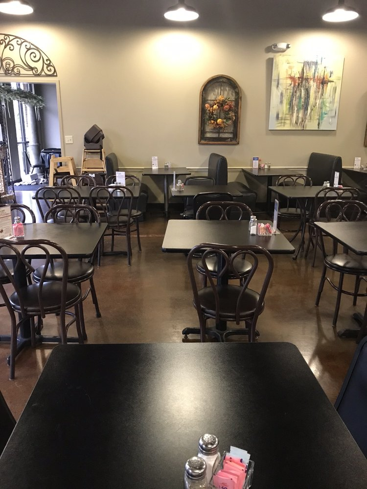 Sherry's Cafe & Catering: 5800 Valley Rd, Trussville, AL