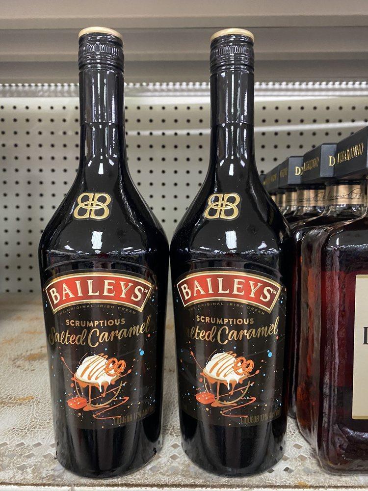 Montgomery County Liquor & Wine - Montrose: 12015 Rockville Pike, Rockville, MD