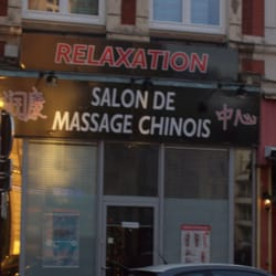 Salon De Massage Chinois Massages 6 Place Reignaux Bois Blancs Lille Num Ro De T L Phone
