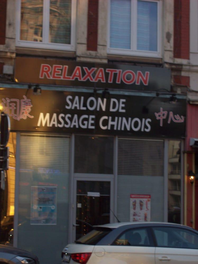 salon de massage chinois limoges