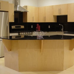 Photo Of Ellicott Commons   Buffalo, NY, United States. Granite Countertops,  Stainless