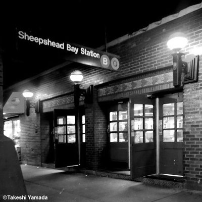 Subway Map Sheepshead Bay.Mta Sheepshead Bay Subway Station Brooklyn Ny Mapquest