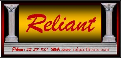 Reliant Services: 1019 Longhunter Chase Dr, Spring Hill, TN