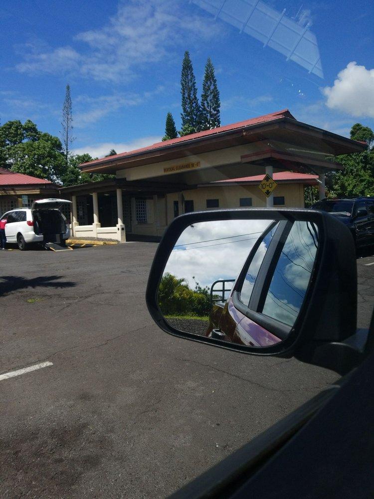 Diagnostic Laboratory Services: 1248 Kinoole St, Hilo, HI