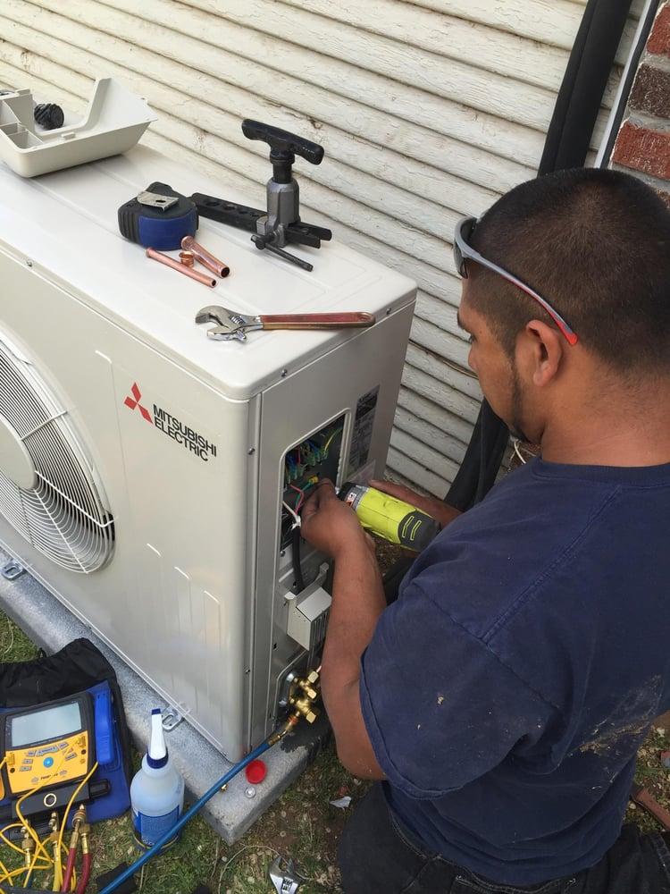 RC's A/C & Heating: Abernathy, TX