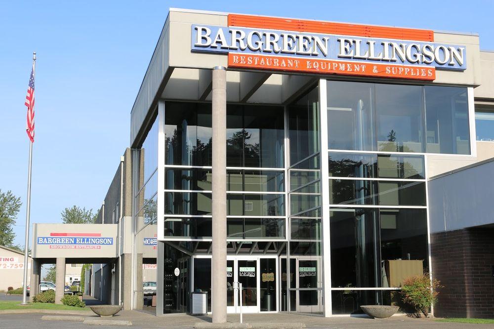 Bargreen ellingson restaurant supply design interior
