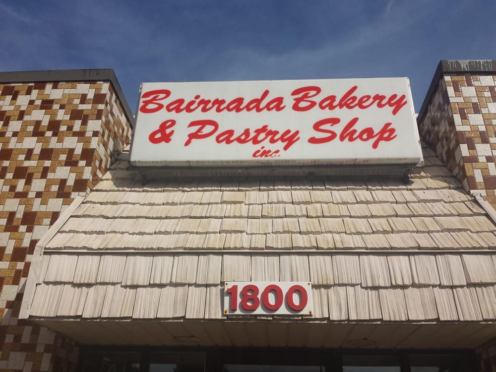 Bairrada Bakery & Pastry Shop