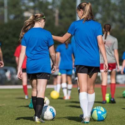 Duke Soccer School