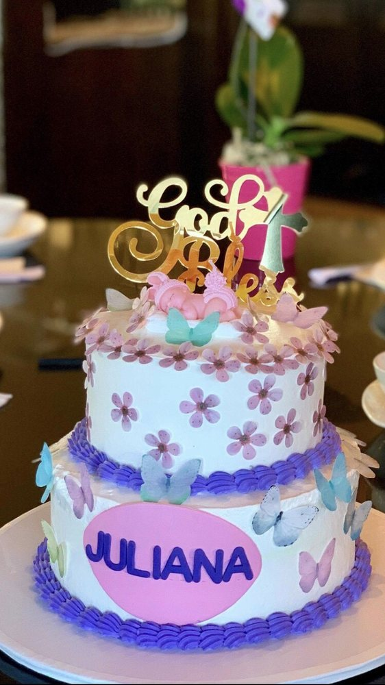Jenny's Cakes and Pastries: 111 E Carson St, Carson, CA