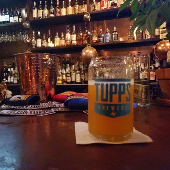 Houston nejlepší hookup bar
