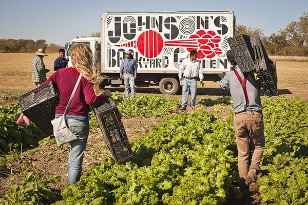 Photos (10) - Johnson's Backyard Garden 9515 Hergotz Ln Austin, TX Farm Markets