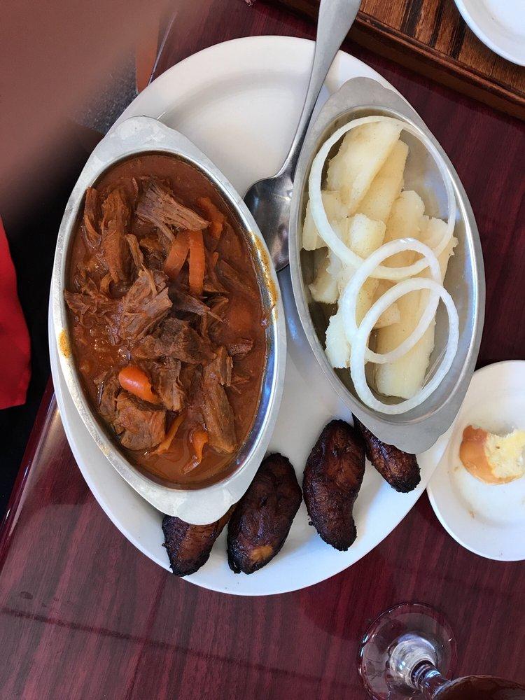 West Caribbean Cuban Restaurant: 2215 S Combee Rd, Lakeland, FL