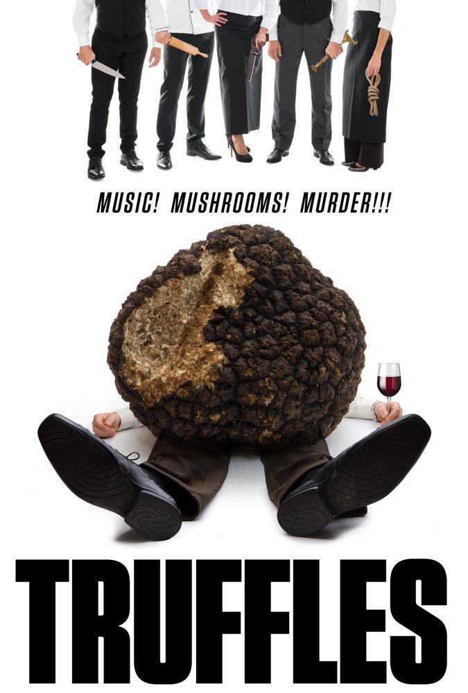 Truffles Mystery