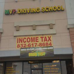Mvp Driving School Driving Schools 12709 Beechnut St Alief