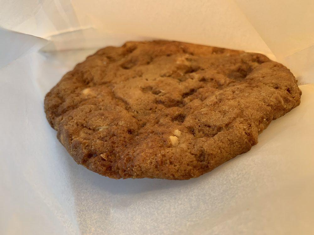 Bella Bakery: 1353 Lincoln Ave, Calistoga, CA