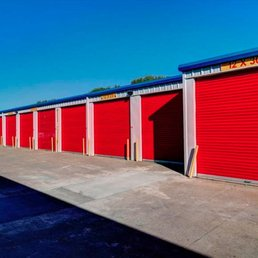Photo Of All Storage Amarillo Tx United States Units