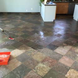 photo of gstseal grout stone tile cleaning u0026 sealing tracy ca united states
