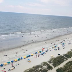 Photo Of Anderson Ocean Club Myrtle Beach Sc United States