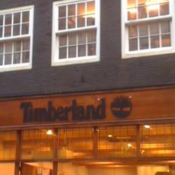 timberland winkel amsterdam