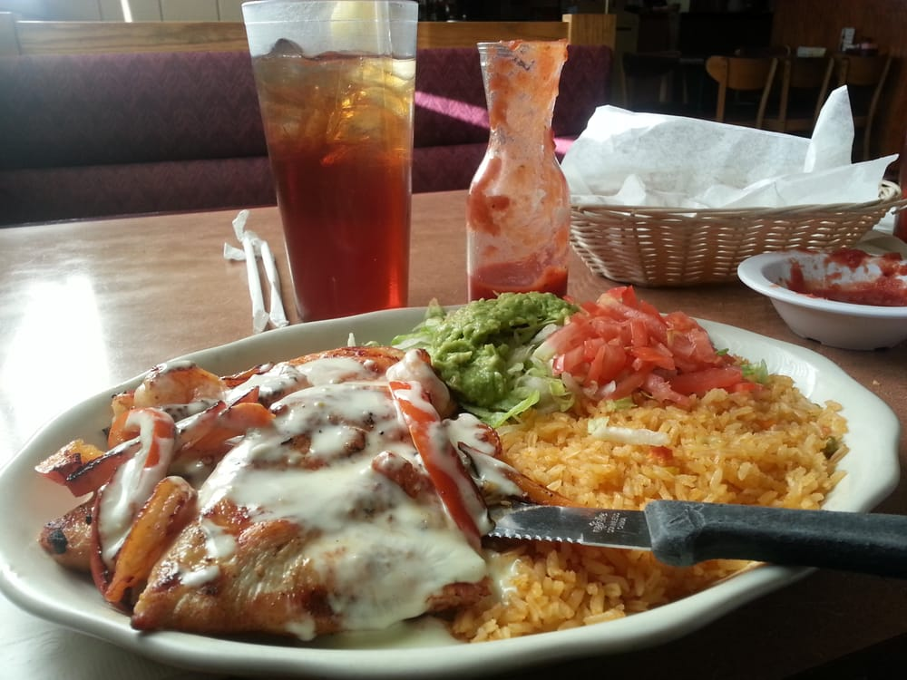 Mexican Food In Martinsville Va