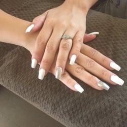 Photo Of Jennifer Long Nails One Inglewood Ca United States Done
