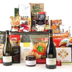 Photo of My Goodness Gift Baskets - Auckland, Southland, New Zealand. Giant Gift