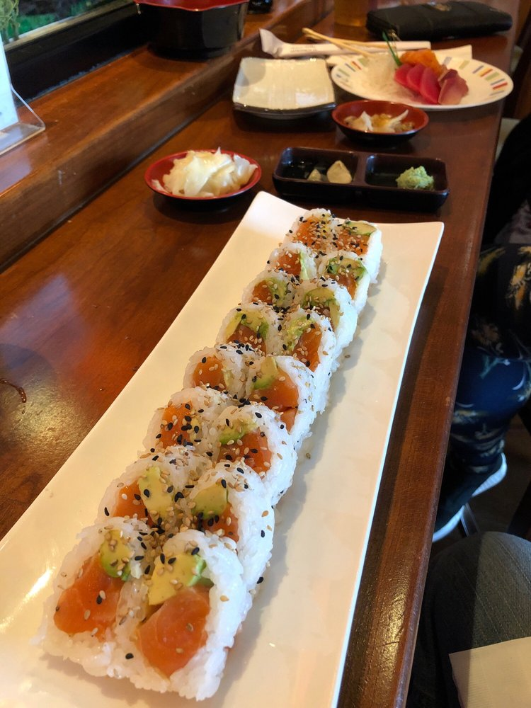Masa Sushi: 865 N Gilbert Rd, Gilbert, AZ