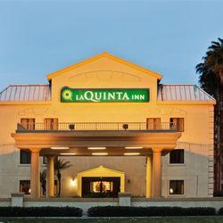 Photo Of La Quinta Inn Tampa Near Busch Gardens Fl United States