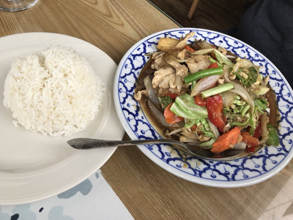 Best Of Thai Restaurant