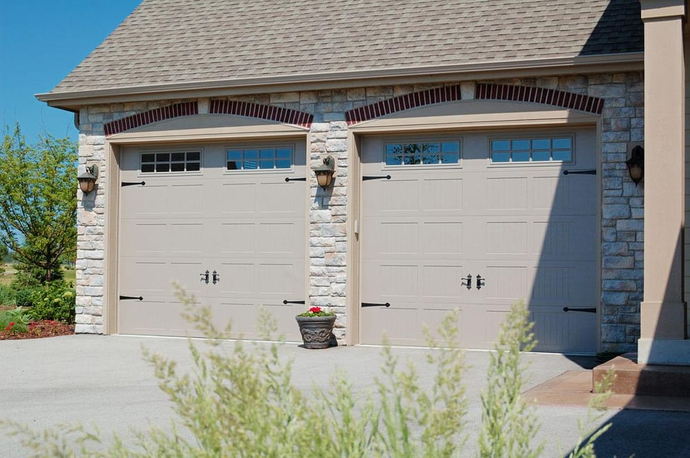Carriage Home Garage Doors Garage Door Services 2490