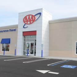 Photo Of AAA   East Brunswick Car Care Insurance Travel Center   East  Brunswick, NJ