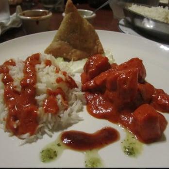 Charkha Exotic Indian Cuisine - CLOSED - 34 Photos & 45