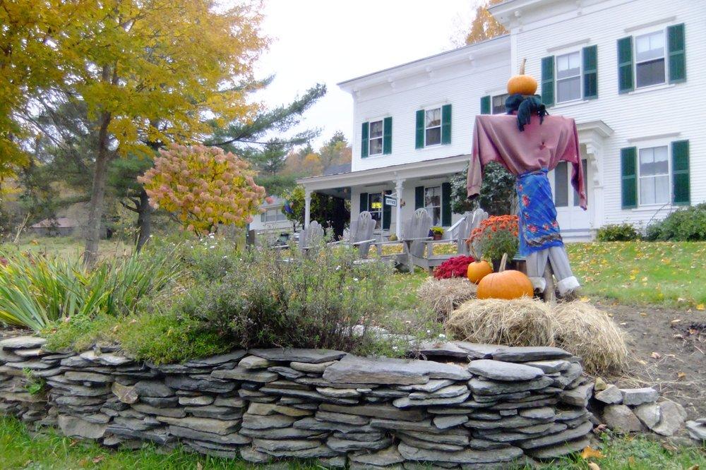 Marshfield Inn & Motel: 5630 US Rt 2, Marshfield, VT