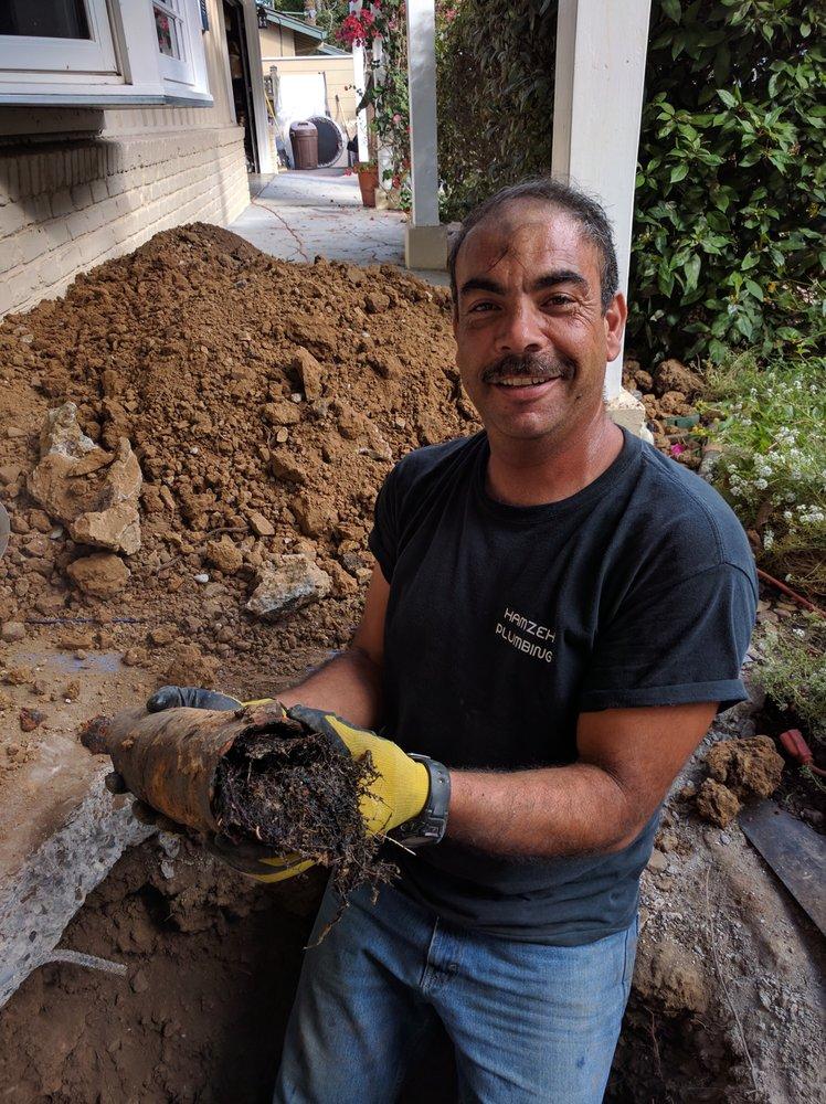 Hamzeh Plumbing: San Mateo, CA