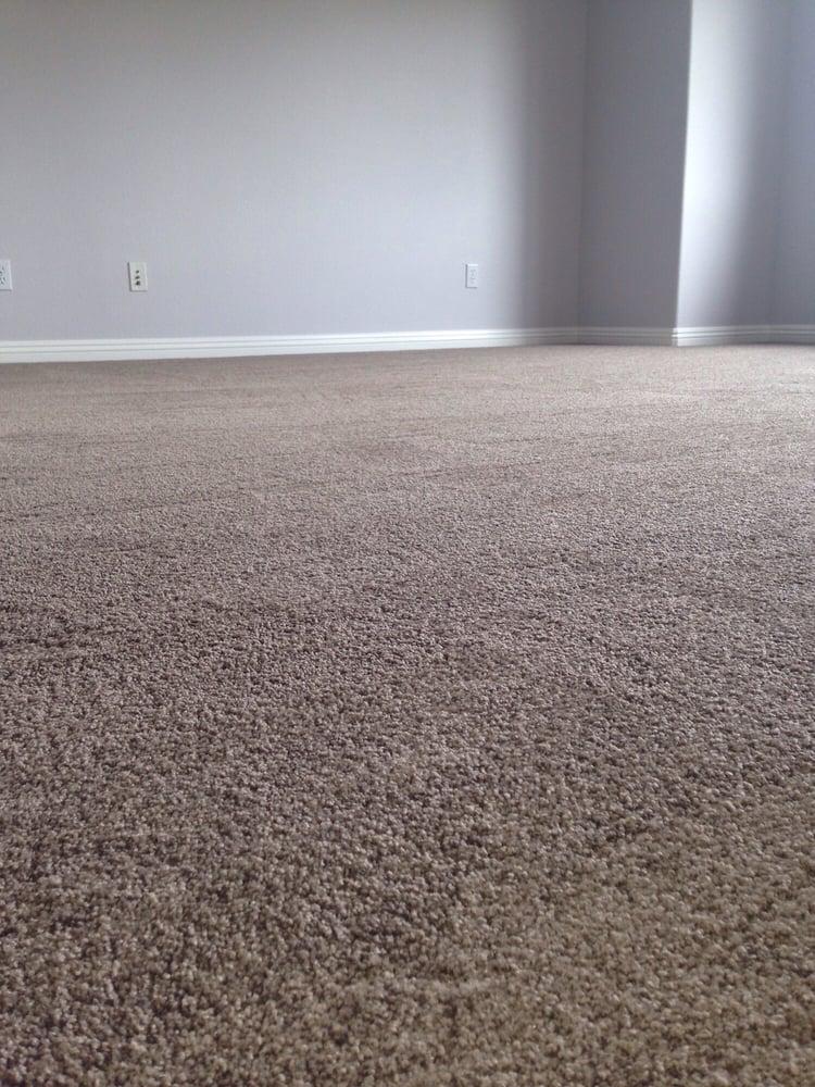 New Carpet Installation Tuftex Serendipity Ii Color