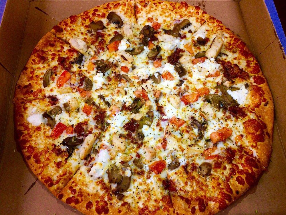 Pizza Mambo: 710 N Philadelphia Ave, Ocean City, MD