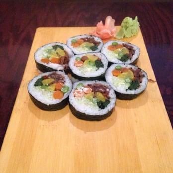Sakura Japanese Restaurant Jackson Tn