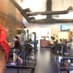 Foothill College Fitness Center
