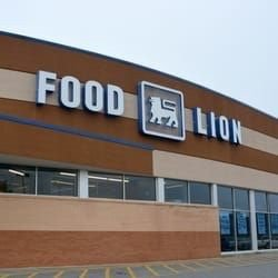 Food Lion: 3434 Cooperative Way, Farmville, NC
