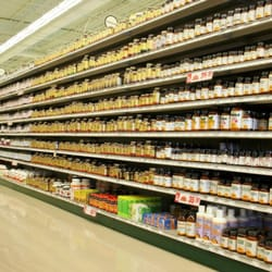 Health Foods Unlimited Centerville